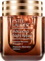Estée Lauder - Advanced Night Repair - Intensive Recovery Ampoules - A set of 60 skin regenerating ampoules for the night use