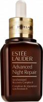 Estée Lauder - Advanced Night Repair - Synchronized Recovery Complex II - Naprawcze serum do twarzy - 75 ml