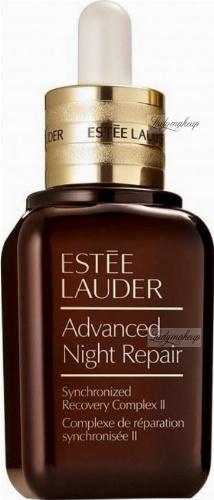 Estée Lauder - Advanced Night Repair - Synchronized Recovery Complex II - Naprawcze serum do twarzy - 75 ml