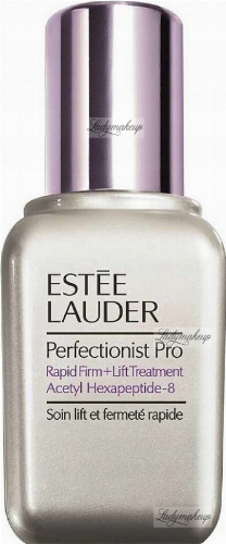 Estée Lauder - Perfectionist Pro Rapid Firm + Lift Treatment - Ujędrniające serum do twarzy - 50 ml