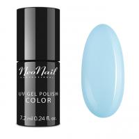 NeoNail - UV GEL POLISH COLOR - SPRING/ SUMMER 2016 - Lakier hybrydowy - 6 ml i 7,2 ml - 4827-7 - BLUE TIDE - 4827-7 - BLUE TIDE
