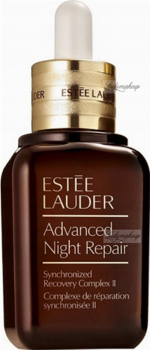 Estée Lauder - Advanced Night Repair - Synchronized Recovery Complex II - Naprawcze serum do twarzy - 30 ml