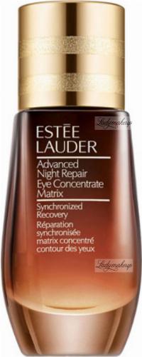 Estée Lauder - Advanced Night Repair Eye Concentrate Matrix - Koncentrat pod oczy - 15 ml