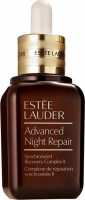 Estée Lauder - Advanced Night Repair - Synchronized Recovery Complex II - Naprawcze serum do twarzy - 50 ml