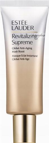 Estée Lauder - Revitalizing Supreme Global Anti-Aging Mask Boost - Wielofunkcyjna maska do twarzy - 75 ml