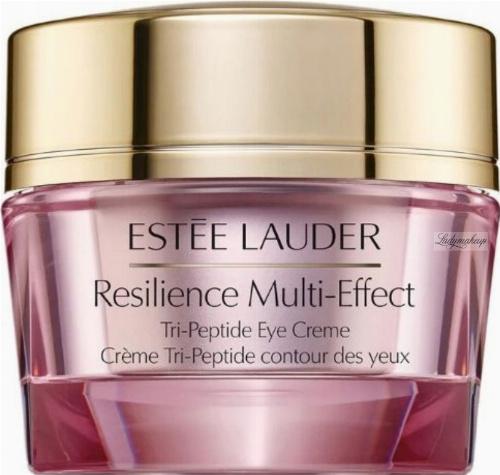 Estée Lauder - Resilience Multi-Effect Tri-Peptide Eye Creme - Krem pod oczy - 15 ml