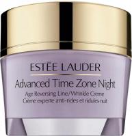 Estée Lauder - Advanced Time Zone Night - Age Reversing Line/Wrinkle Creme - Krem do twarzy na noc - 50 ml