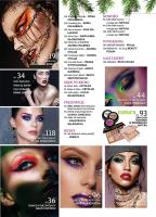 Make-Up Trends Magazine - SHINE AND TREND - No 4/2019