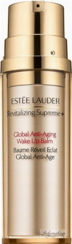 Estée Lauder - Revitalizing Supreme+ Global Anti-Aging Wake Up Balm - Wielofunkcyjny balsam do twarzy - 30 ml