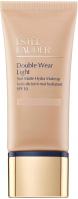 Estée Lauder - Double Wear Light - Soft Matte Hydra Makeup - Lekki matowy podkład nawilżający - SPF10