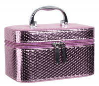 Inter-Vion - Metallic cosmetic box - 415 207 - S