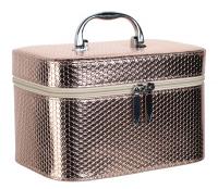 Inter-Vion - Metallic cosmetic box - 415 206 - M