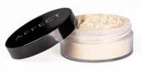 AFFECT - MINERAL LOOSE POWDER SOFT TOUCH - Sypki puder mineralny - C-0004