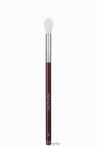 KAVAI - Pędzel do cieni i rozświetlacza - K60 MAROON