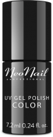 NeoNail - UV GEL POLISH COLOR - DELICIOUS - Lakier hybrydowy - 7,2 ml