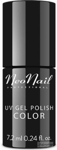 NeoNail - UV GEL POLISH COLOR - NUDE STORIES - Lakier hybrydowy - 7,2 ml
