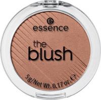 Essence - The Blush - Róż do policzków - 20 BESPOKE - 20 BESPOKE