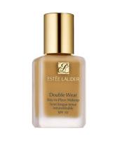 Estée Lauder - Double Wear - Stay-in-Place Makeup - Długotrwały, kryjący podkład do twarzy - 3W2 - CASHEW - 3W2 - CASHEW