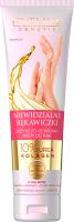 Eveline Cosmetics - NIEWIDZIALNE RĘKAWICZKI - Odżywczo-ochronny krem do rąk - 100 ml