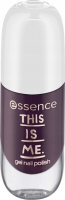 Essence - This Is Me Nail Polish - Żelowy lakier do paznokci - 08 STRONG - 08 STRONG