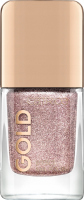 Catrice - GOLD EFFECT NAIL POLISH - Lakier do paznokci