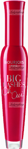 Bourjois - BIG LASHES OH, OUI! MASCARA - Volumizing mascara
