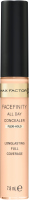 MAX FACTOR - FACE FINITY - ALL DAY FLAWLESS CONCEALER - Liquid corrector
