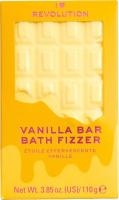 I Heart Revolution - CHOCOLATE BAR BATH FIZZER - Chocolate / Bath ball - VANILLA