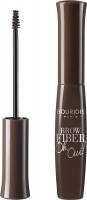 Bourjois - BROW FIBER OH OUI! - Gel eyebrow mascara - 003 - BROWN - 003 - BROWN