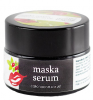 Your Natural Side - All-night Lip Serum