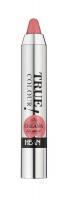 HEAN - TRUE COLOR! Creamy lip-stick - Moisturizing - 401 - NATURAL GLOW - 401 - NATURAL GLOW