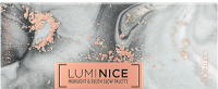 Catrice - LUMINICE HIGHLIGHT & BLUSH GLOW PALETTE - Face makeup palette - 010 Rose Vibes Only