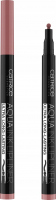 Catrice - AQUA INK LIPLINER - Lip liner - 010 ATTINUDE IS EVERYTHING - 010 ATTINUDE IS EVERYTHING