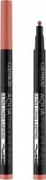 Catrice - AQUA INK LIPLINER - Lip liner - 070 ROSEWOOD FLAIR - 070 ROSEWOOD FLAIR