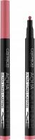 Catrice - AQUA INK LIPLINER - Konturówka do ust - 020 JUST FOLLOW YOUR ROSE - 020 JUST FOLLOW YOUR ROSE