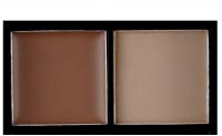 ELF - Eyebrow Kit - Zestaw do stylizacji brwi-81301 LIGHT - 81301 LIGHT