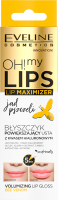 Eveline Cosmetics- OH! MY LIPS - LIP MAXIMIZER - Lip gloss - Bee venom