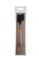 ELF - Brow Comb and Brush - Grzebyk i szczoteczka do brwi 1807