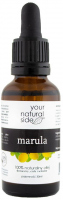 Your Natural Side - 100% Natural Maruli Oil - 30 ml