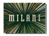 MILANI - GILDED JADE - Eye & Face Palette - Paleta do makijażu