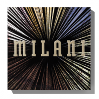 MILANI - GILDED NOIR - Eyeshadow Palette - Paleta 16 cieni do powiek