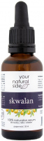 Your Natural Side - 100% Natural Squalane Serum - 30 ml