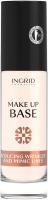 INGRID - MAKE UP BASE - REDUCING WRINKLES & MIMIC LINES