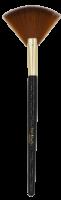 Inter-Vion - CLASSIC FAN BRUSH - Pędzel wachlarzowy