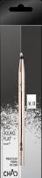 AURI - CHAD - PRO PRECISE PENCIL BRUSH - Ball-shaped eyeshadow brush