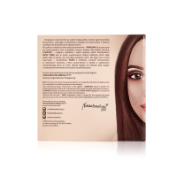 HEAN - NATALIE BEAUTYYY - FACE CONTOUR PALETTE - Paleta do konturowania twarzy