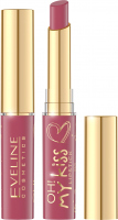 Eveline Cosmetics - OH! MY KISS LIPSTICK - Pomadka do ust