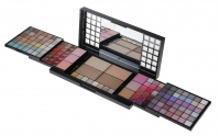 ELF - Studio - Large Makeup Collection - Zestaw do makijażu L-Box 85004