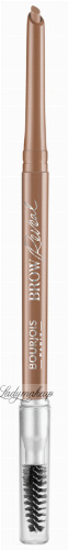 Bourjois - BROW Reveal - Automatic eyebrow pencil with brush