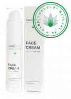Swederm - Face Cream Intensive Anti-Age - Anti-wrinkle face cream - 50 ml